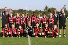 Teamfotos 2009