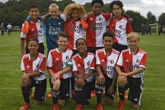 2021 Toernooifoto's (John Groeneweg - Feyenoord)