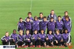 Teamfotos 2006