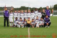 Teamfotos 2007