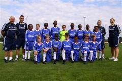 Teamfotos 2010