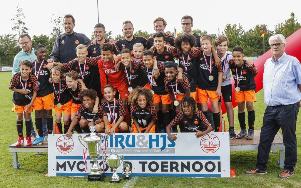 PSV Winnaars