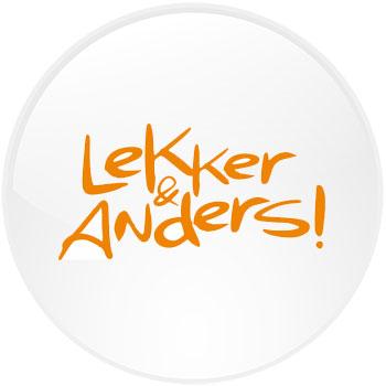 1-lekkeranders