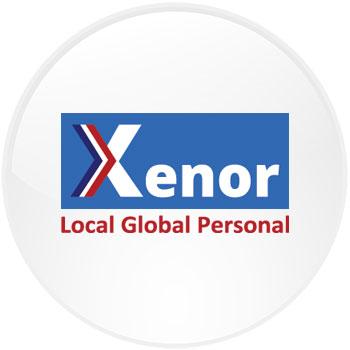 1-xenor